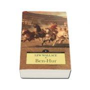 Ben-Hur. O poveste despre Hristos (Lew Wallace)