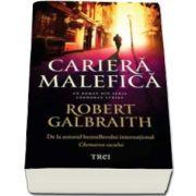 Robert Galbraith, Cariera malefica