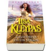 Lisa Kleypas, Casatorita cu un strain