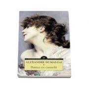 DAMA CU CAMELII (Alexandre Dumas-fiul)