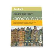 GHID TURISTIC FODOR`S - AMSTERDAM