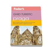 Ghid turistic - Praga
