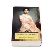 Gustave Flaubert, Doamna Bovary