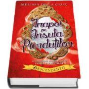 Melissa de la Cruz, Inapoi pe Insula Pierdutilor - Descendentii