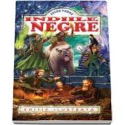 Jules Verne, Indiile Negre - Editie ilustrata