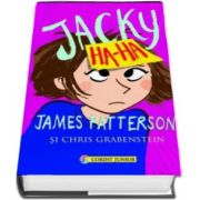 James Patterson, Jacky Ha-Ha