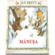 Jan Brett, Manusa