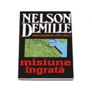 Misiune ingrata (Nelson, DeMille)