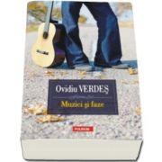 Ovidiu Verdes, Muzici si faze - Editia a III-a revazuta