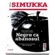 Negru ca abanosul - Salla Simukka