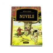 Nuvele - Gane