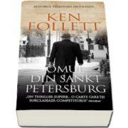 Ken Follett, Omul din Sankt Petersburg