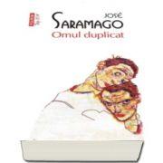 Jose Saramago, Omul duplicat - Editia Top 10