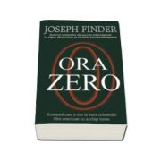 Ora zero (Joseph, Finder)