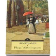 Henry James, Piata Washington
