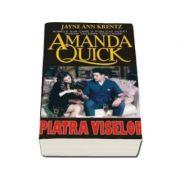 Piatra viselor (Quick, Amanda)