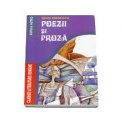 Poezii si Proza