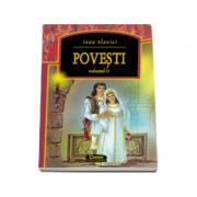 Povesti. Volumul II - Slavici