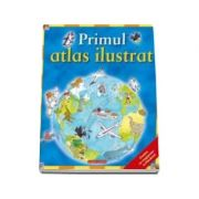 Primul atlas ilustrat