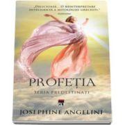 Josephine Angelini, Profetia (Seria Predestinati)
