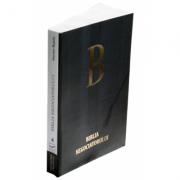 Biblia negociatorului