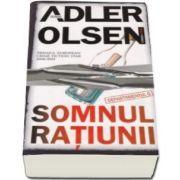 Jussi Adler Olsen, Somnul ratiunii
