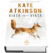 Kate Atkinson, Viata dupa viata