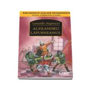 Alexandru Lapusneanul - Bibliografie scolara recomandata, ciclul gimnazial si liceal