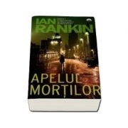 Ian Rankin, Apelul mortilor. Editie necartonata