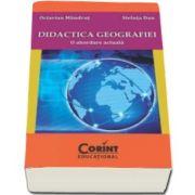 Octavian Mandrut, Didactica geografiei. O abordare actuala