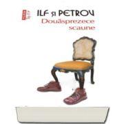 Douasprezece scaune - Editia Top 10