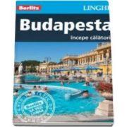 Ghid turistic Berlitz - Orasul Budapesta - Incepe calatoria