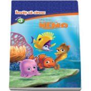 In cautarea lui Nemo. Invat sa citesc - Nivelul 3 - Colectia Disney