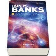 Iain Banks, Jucatorul total. Al doilea volum din seria Cultura