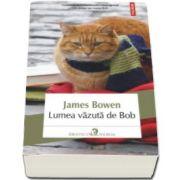 James Bowen, Lumea vazuta de Bob