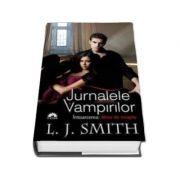 Miez de noapte (Jurnalele vampirilor: Intoarcerea - volumul 3)