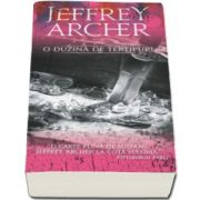 Jeffrey Archer, O duzina de tertipuri