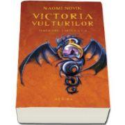 Naomi Novik, Victoria vulturilor - Temeraire cartea a V-a