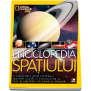 Enciclopedia spatiului - O calatorie prin sistemul nostru solar si dincolo de el