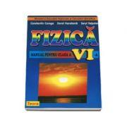 Fizica, manual pentru clasa a VI-a, Constantin Corega