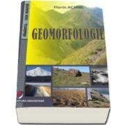 Geomorfologie - Florin Achim