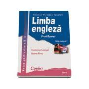 Limba engleza (L2) manual pentru clasa a IX-a - Ecaterina Comisel