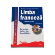 Limba franceza (L1) manual pentru clasa a IX-a - Dan Ion Nasta