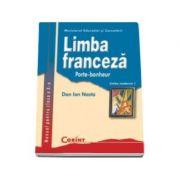 LIMBA FRANCEZA L1 - Manual pentru clasa a X-a - Dan Ion Nasta