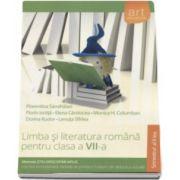 Florentina Samihaian - Limba si literatura romana pentru clasa a VII-a semestrul al II-a. Metoda STIU-DESCOPAR-APLIC, cea mai revolutionara metoda de predare-invatare din didactica actuala