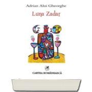 Luna Zadar - Adrian Alui Gheorghe