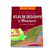 Mic atlas de geografie a Romaniei. Editia a IV-a (Octavin Mandrut)