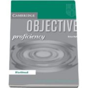 Erica Hall - Objective Proficiency Workbook - Caietul elevului pentru clasa a XII-a
