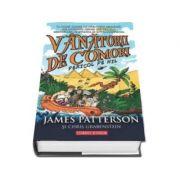 James Patterson, Pericol pe Nil. Volumul al II-lea din seria Vanatorii de comori