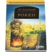 Alexandru Macedonski, Poezii - Bibliografie scolara recomandata